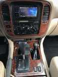 Toyota Land Cruiser, 1999 год, 900 000 руб.