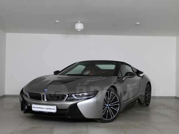BMW i8, 2018 год, 9 690 000 руб.