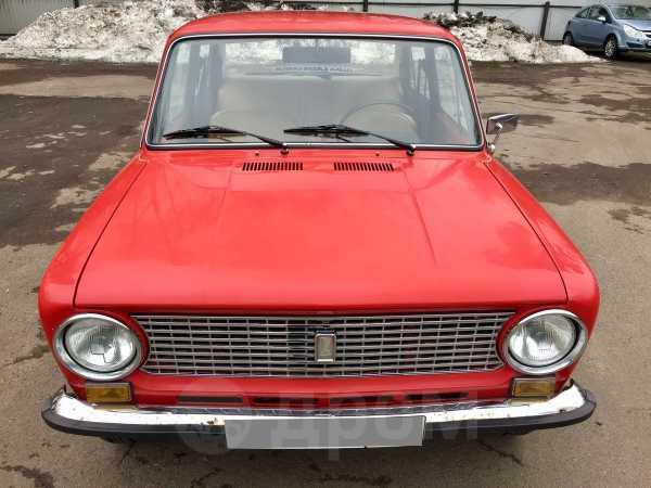 Лада 2101, 1986 год, 130 000 руб.