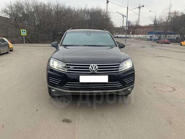 Volkswagen Touareg, 2018 год, 2 550 000 руб.