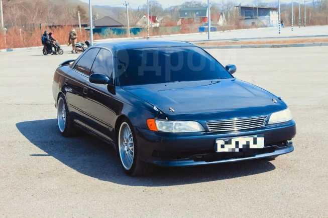 Toyota Mark II, 1994 год, 400 000 руб.