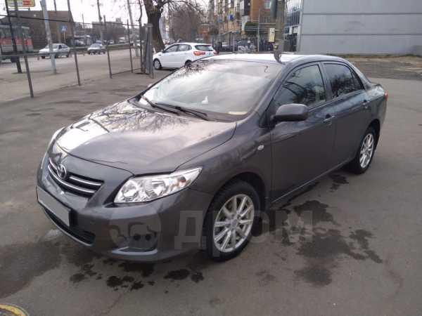 Toyota Corolla, 2008 год, 375 000 руб.