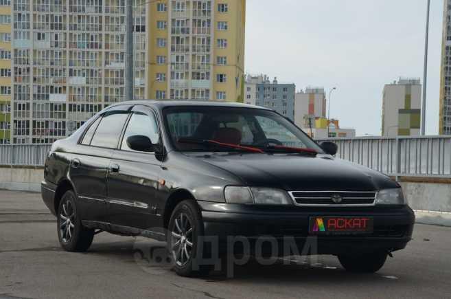 Toyota Carina E, 1993 год, 90 000 руб.