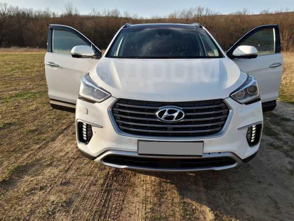 Hyundai Grand Santa Fe, 2018 год, 2 300 000 руб.