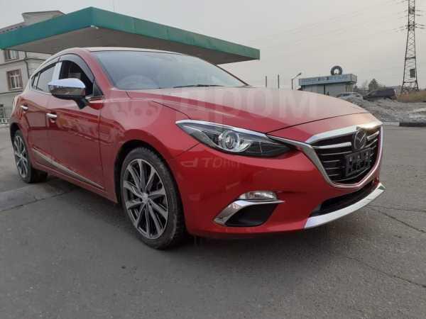 Mazda Axela, 2015 год, 810 000 руб.