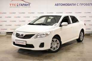 Оренбург Corolla 2010