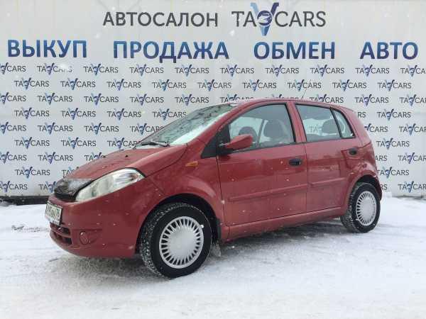Chery Kimo A1, 2012 год, 135 000 руб.