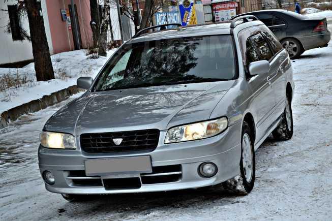 Nissan Avenir, 1999 год, 227 000 руб.
