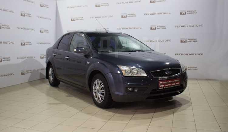 Ford Focus, 2007 год, 329 900 руб.
