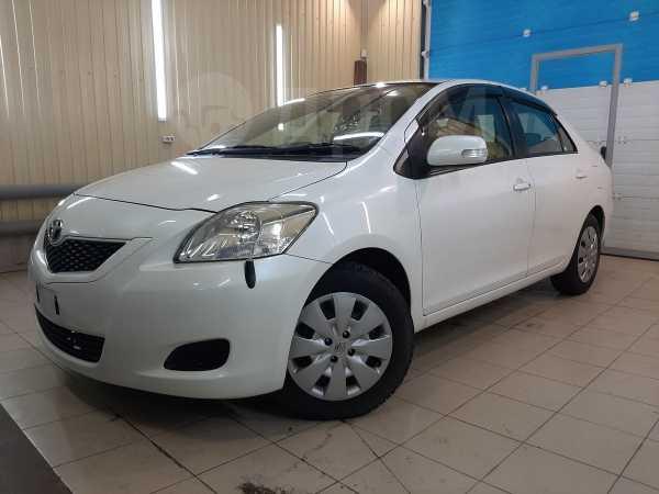 Toyota Belta, 2010 год, 888 888 руб.