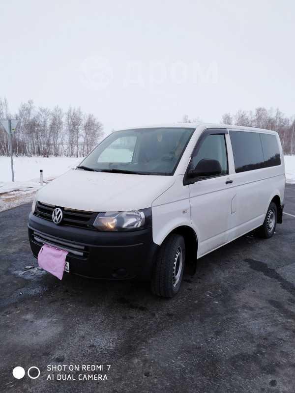 Volkswagen Caravelle, 2014 год, 1 300 000 руб.