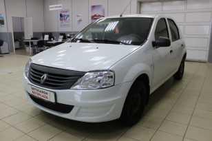 Мурманск Renault Logan 2015