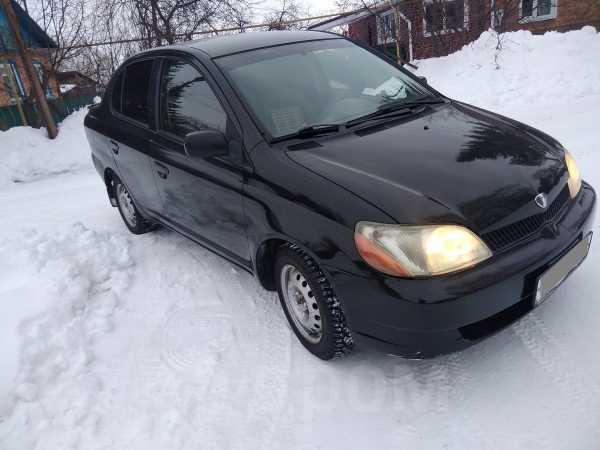 Toyota Echo, 2002 год, 219 000 руб.