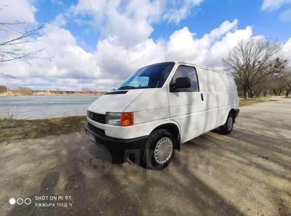 Volkswagen Transporter, 1991 год, 292 000 руб.