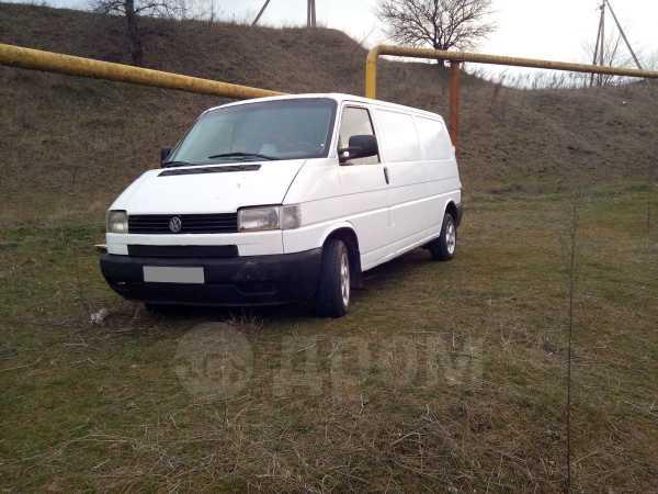 Volkswagen Transporter, 1996 год, 285 000 руб.