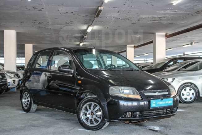 Chevrolet Aveo, 2005 год, 229 000 руб.