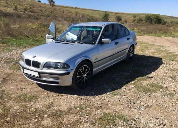 BMW 3-Series, 1999 год, 240 000 руб.