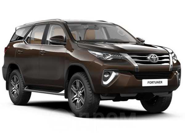 Toyota Fortuner, 2020 год, 3 145 000 руб.