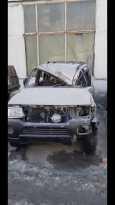 Mitsubishi Montero Sport, 2000 год, 120 000 руб.