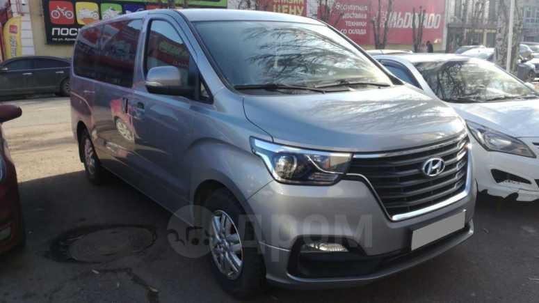 Hyundai H1, 2018 год, 1 900 000 руб.