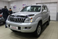 Мурманск Land Cruiser Prado