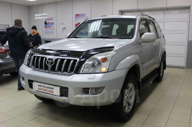 Toyota Land Cruiser Prado, 2005 год, 915 000 руб.