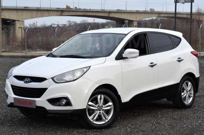 Hyundai ix35, 2013 год, 699 888 руб.