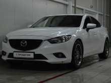 Новый Уренгой Mazda6 2013