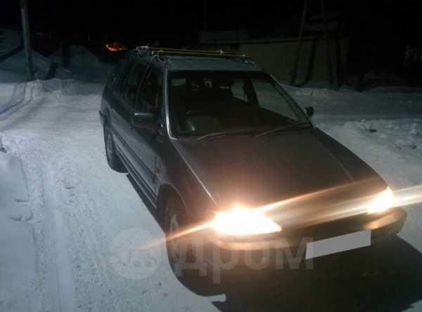 Honda Civic Shuttle, 1991 год, 110 000 руб.