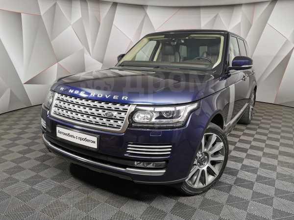 Land Rover Range Rover, 2013 год, 2 877 000 руб.