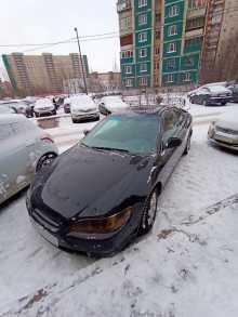 Санкт-Петербург Accord 1999