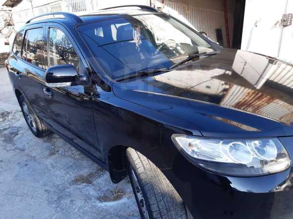 Hyundai Santa Fe, 2012 год, 925 000 руб.