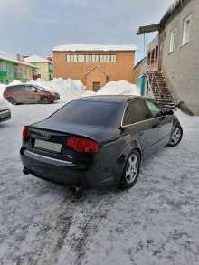 Междуреченск Audi A4 2004