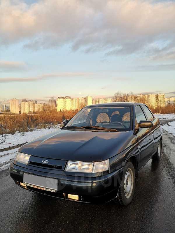 Лада 2110, 2006 год, 158 000 руб.