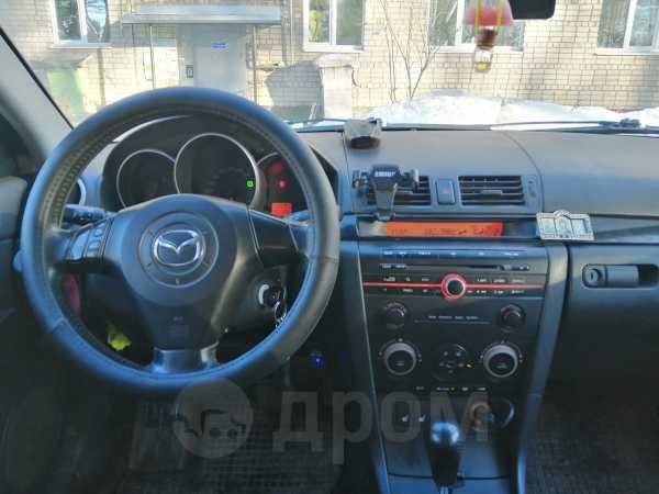 Mazda Mazda3, 2005 год, 295 000 руб.