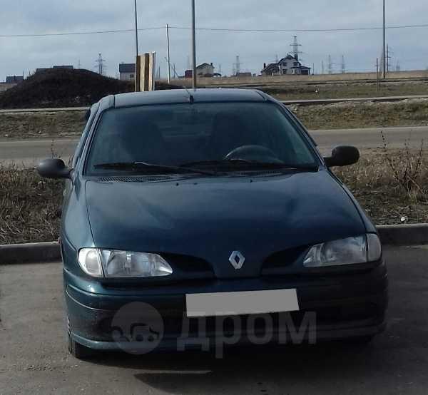 Renault Megane, 1997 год, 100 000 руб.