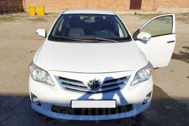 Toyota Corolla, 2010 год, 440 000 руб.
