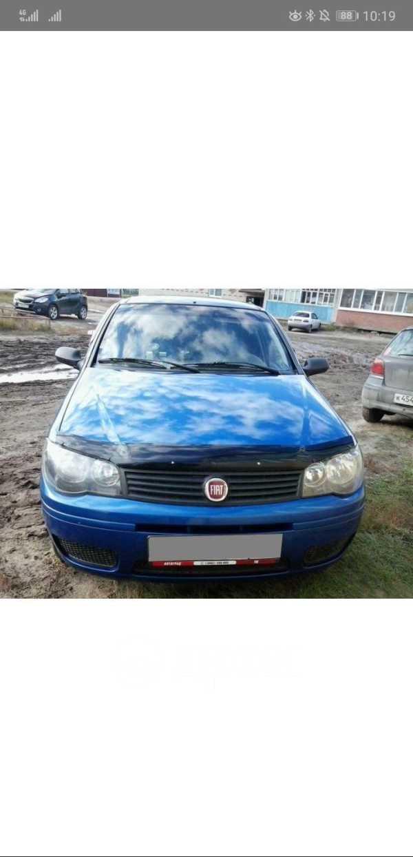 Fiat Albea, 2012 год, 255 000 руб.