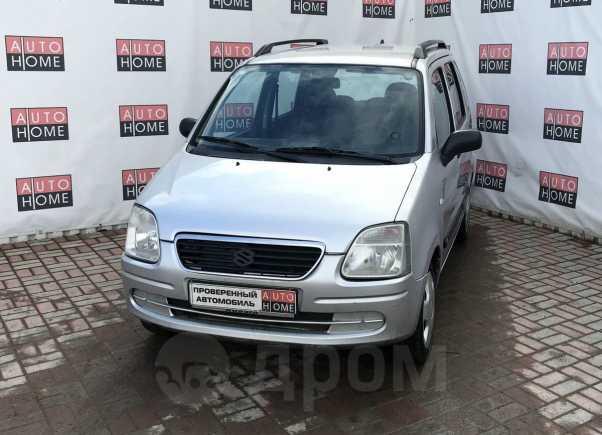 Suzuki Wagon R, 2003 год, 179 990 руб.