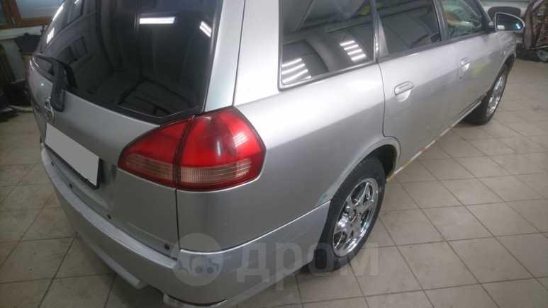 Nissan Wingroad, 2002 год, 130 000 руб.