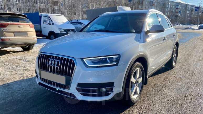 Audi Q3, 2012 год, 990 000 руб.