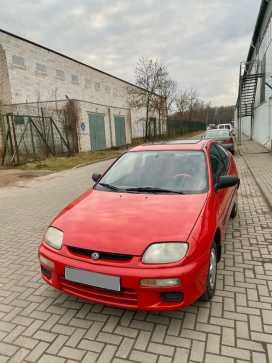 Калининград 323 1994