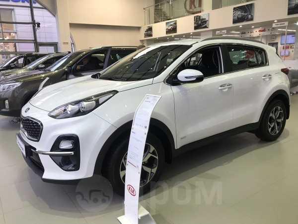 Kia Sportage, 2020 год, 1 839 900 руб.