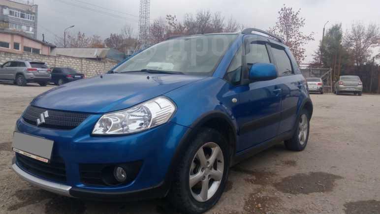 Suzuki SX4, 2009 год, 450 000 руб.