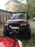 УАЗ Патриот, 2010 год, 780 000 руб.