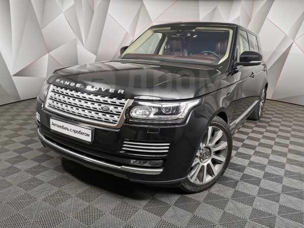 Land Rover Range Rover, 2016 год, 4 151 700 руб.