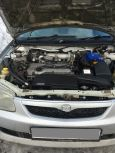 Mazda Familia, 1999 год, 119 000 руб.