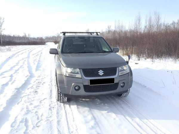 Suzuki Escudo, 2006 год, 650 000 руб.