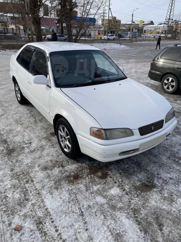 Toyota Sprinter, 1996 год, 149 000 руб.