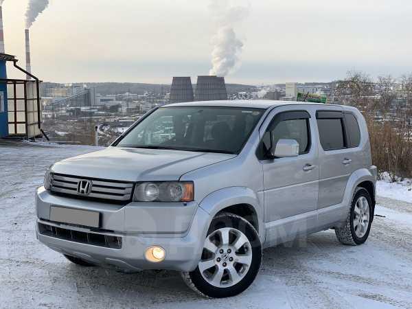 Honda Crossroad, 2008 год, 669 000 руб.